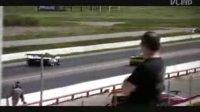 同门竞速 法拉利Enzo vs 玛莎拉蒂MC12