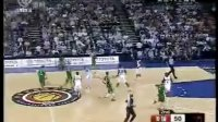 8月1日 篮球热身赛 美国vs立陶宛 第二节