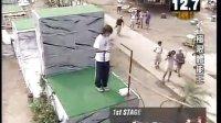 挑战冠军王特辑—2000年极限体能王(一)