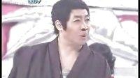 日本搞笑艺人コロッケ模仿北岛三郎唱《兄弟仁义》