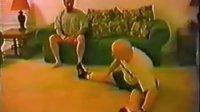 Matt Furey 实用格斗体能训练:格斗柔韧训练B1