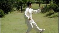 八十八式太极拳[国家套路] CD3