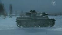 伟大的卫国战争.勒热夫—瑟乔夫卡战役