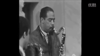 Eric Dolphy - Take the A Train, 1964 低音單簧管 solo