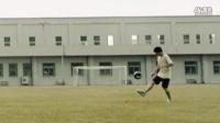 《 我四中门柱 》-关于足球(还是最喜欢小罗)(悲鸿1895)