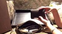 【Lilli's】What's in my bag 我的包包里有什么之LV eva clutch中