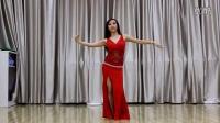 杭州西紫女子舞蹈肚皮舞《蜕变》导师:欢欢