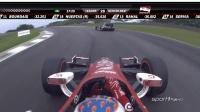 2014年美国IndyCar赛车第3站阿拉巴马站