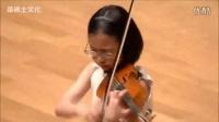 小提琴比赛金奖-8岁的凯林炫技演奏