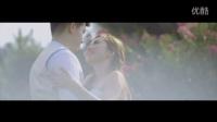 【SIMPLEcinema】李大仁与程又青的约定 仙湖婚礼
