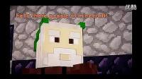 [转载]我的世界动画【微电影--如果钻石消失了】