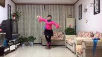 风中梅花广场舞系列:想西藏