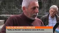 葡萄牙Porto频道采访赫尔纳尼 Hernani Cardoso