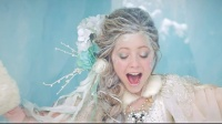 『心』Lexi Walker | 天籁萝莉动听歌声 冰雪奇缘 Let It Go