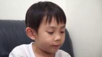 [台湾]闪电快手小萌宝超炫叠杯 5岁破世界纪录
