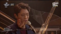 150122 Eddy Kim_ M!Countdown现场版《My Love》