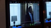 KevinSpacey 凯文史派西《纸牌屋》第二季拍摄花絮2