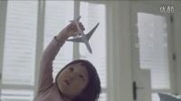 【秋小爱】American Tourister行李箱广告拍摄花絮