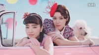 小松菜奈 岸本セシル 资生堂 INTEGRATE 「ラブリーな朝の支度篇」30秒
