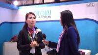 昭特张峰瑷:新产品TB500升降台备受关注