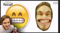 [K分享] 如果Emoji表情走入现实