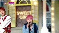 Sweet Girl 音乐中心现场版