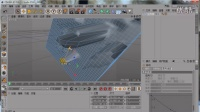 C4D学习基础课视频教程3 必须熟练掌握的基本工具