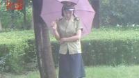 青春女兵(二)美女军装秀(蕾蕾军装)