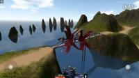 【湾湾解说】打造飞机E04 超级试飞员湾湾!!看看其他玩家的设计吧!!