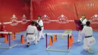跆拳道竞技训练 日常训练方法 世界跆拳道训练计划 - 13