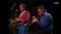 Stan Getz & Chet Baker - in Stockholm, 1983 酷派爵士.Sax.小號.男聲