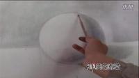 素描基础入门:素描静物素描球体的明暗交界线画法技巧!新手零基础素描自学基础知识