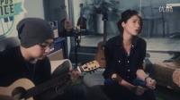 校园好声音01|蓝采韵〈曾经太年轻〉|东吴大学|乐人CampusVoice|aNueNue彩虹人M1诞生鸟吉他