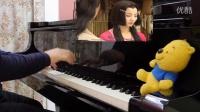 策马啸西风 钢琴组曲 《罢了罢了》《寒星恋》 中原一点红 vs. 西门吹雪