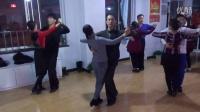 秀艺美舞蹈 探戈教学(1)