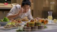 【宋仲基】Dongwon金枪鱼罐头广告30秒