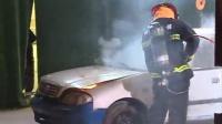 神器!中国首台冷切割消防车  完虐钢铁水泥