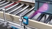 西克(SICK)橡胶塑料行业解决方案