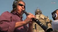 世界顶尖街头音乐人演绎拉美名曲《La Tierra Del Olvido》