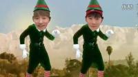 2013圣诞舞蹈T.O.P_高清