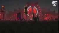 DJ現場打碟 Dash Berlin - EDC Las Vegas 2016