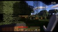 【墨鱼】Minecraft 1.9生存——梦的开始 第二集 草木皆兵 我心方方
