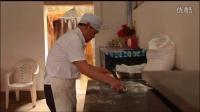渭南太后饼的制作全程