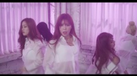 【风车·韩语】Dorothy白丝半透睡衣性感出道《Purple Lips》完整版MV公开