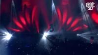 DJ現場打碟 Slander - EDC Las Vegas 2016