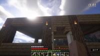 【咖啡小叉】收集材料!为了更美的房子!Minecraft二周目 第三集
