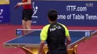 马龙vs樊振东 2016年中国公开赛男单决赛_C