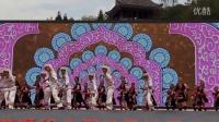 TSH视频田-洞天福地-大美织金-彝族舞蹈