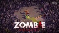 Gameloft新游《僵尸危机》玩法曝光