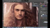 Photoshop第11集教程-PS给人物换头像